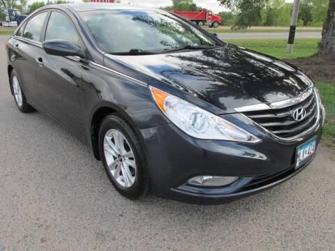 2013 Hyundai Sonata for sale at Buy-Rite Auto Sales in Shakopee MN