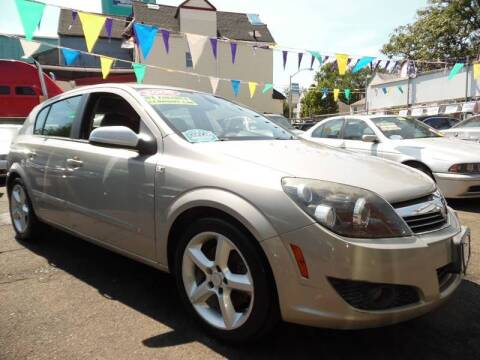 2008 Saturn Astra for sale at Simon Auto Group in Newark NJ