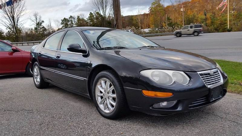 2004 Chrysler 300M for sale at Rooney Motors in Pawling NY