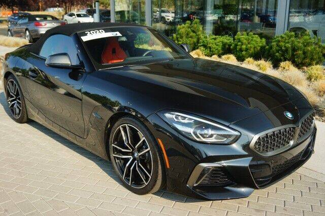 2020 BMW Z4 for sale in Bend, OR