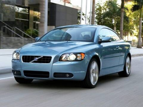 2010 Volvo C70 for sale at BuyFromAndy.com at Hi Lo Auto Sales in Frederick MD