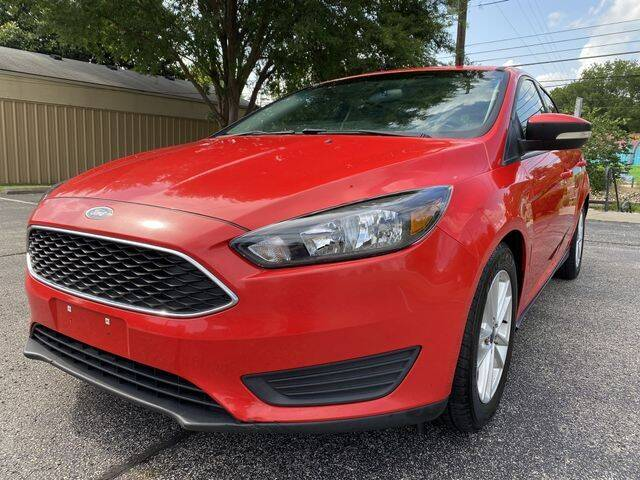 2015 Ford Focus for sale at Falls City Motorsports in Louisville KY