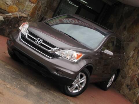 2010 Honda CR-V for sale at Atlanta Prestige Motors in Decatur GA