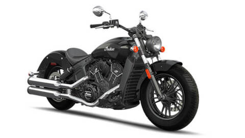 2016 Indian Motorcycle® SCOUT, 900, SOLID BLACK for sale at Head Motor Company - Head Indian Motorcycle in Columbia MO