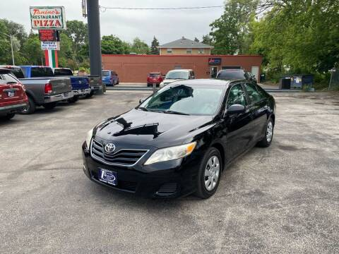 2011 Toyota Camry for sale at 1st Quality Auto in Milwaukee WI