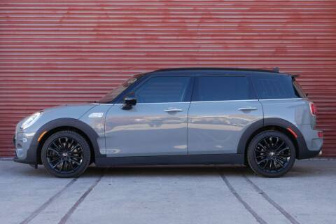 2017 MINI Clubman for sale at Sierra Classics & Imports in Reno NV