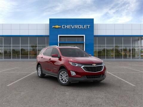 2020 Chevrolet Equinox for sale at BOB HART CHEVROLET in Vinita OK