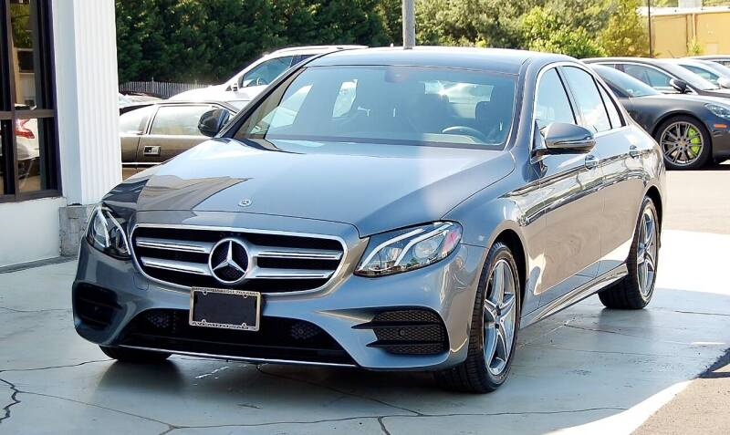 2018 Mercedes-Benz E-Class for sale in Magnolia, NJ