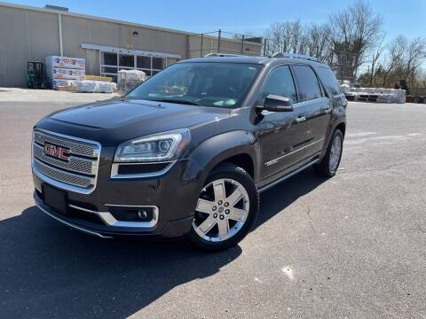 2015 GMC Acadia for sale at PA Auto World in Levittown PA