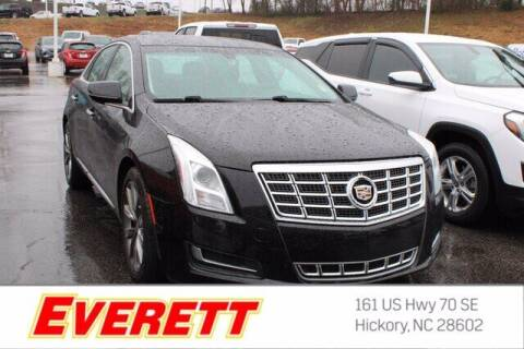 2015 Cadillac XTS Pro for sale at Everett Chevrolet Buick GMC in Hickory NC