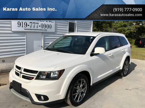 2016 Dodge Journey for sale at Karas Auto Sales Inc. in Sanford NC