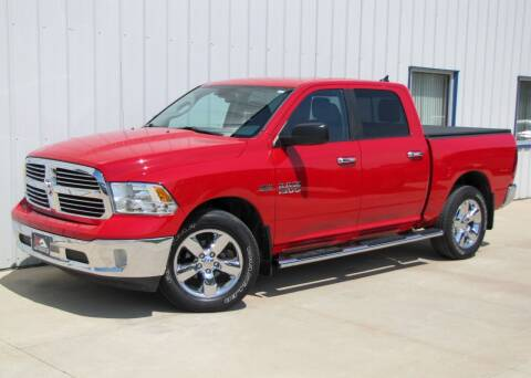 2014 RAM Ram Pickup 1500 for sale at Lyman Auto in Griswold IA