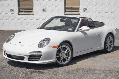 2010 Porsche 911 for sale at Vantage Auto Group - Vantage Auto Wholesale in Moonachie NJ