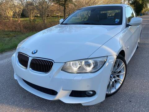 2013 BMW 3 Series for sale at Next Autogas Auto Sales in Jacksonville FL