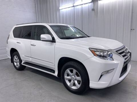 2018 Lexus GX 460 for sale at JOE BULLARD USED CARS in Mobile AL
