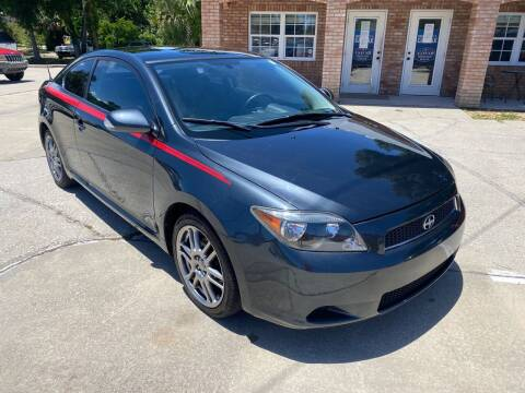 2006 Scion tC for sale at MITCHELL AUTO ACQUISITION INC. in Edgewater FL