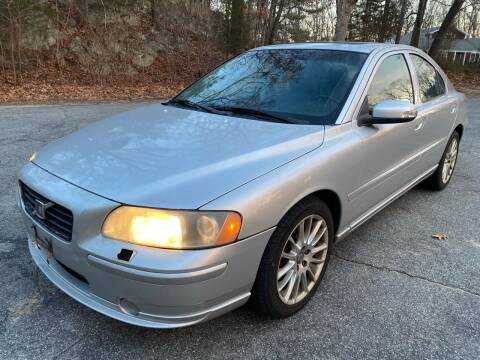 2008 Volvo S60 for sale at Kostyas Auto Sales Inc in Swansea MA