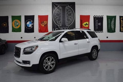 2016 GMC Acadia for sale at Iconic Auto Exchange in Concord NC