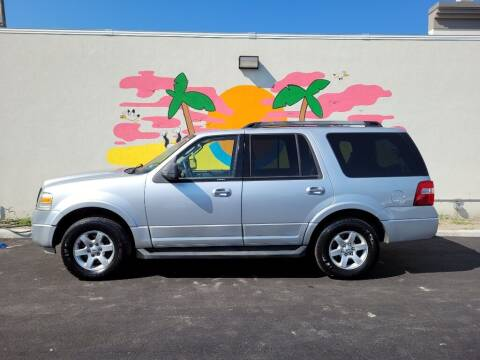 2010 Ford Expedition for sale at Moke America of Virginia Beach in Virginia Beach VA