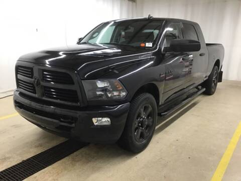2016 RAM Ram Pickup 2500 for sale at GP Auto Connection Group in Haines City FL
