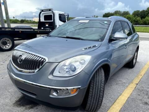 2008 Buick Enclave for sale at ROCKLEDGE in Rockledge FL