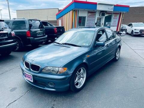 2002 BMW 3 Series for sale at Car Credit Stop 12 in Calumet City IL