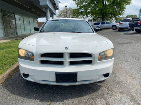 2007 Dodge Charger for sale at Carz Unlimited in Richmond VA
