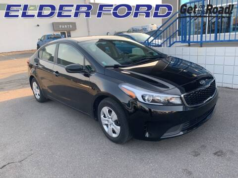 2017 Kia Forte for sale at Mr Intellectual Cars in Troy MI