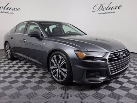 2019 Audi A6 for sale at DeluxeNJ.com in Linden NJ