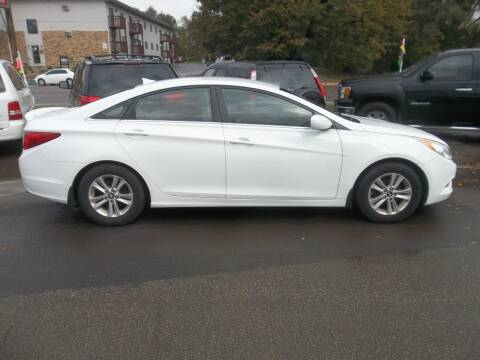 2013 Hyundai Sonata for sale at A Plus Auto Sales in Sioux Falls SD
