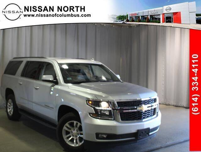 2018 Chevrolet Suburban for sale in Columbus, OH