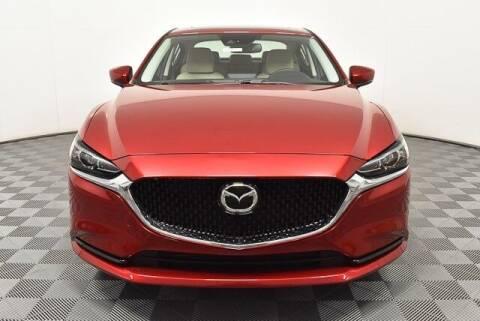 2020 Mazda MAZDA6 for sale at Southern Auto Solutions - Georgia Car Finder - Southern Auto Solutions-Jim Ellis Mazda Atlanta in Marietta GA
