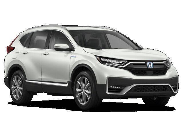 2021 Honda CR-V Hybrid for sale in Knoxville, TN