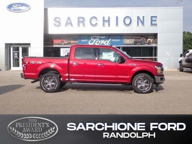 2020 Ford F-150 for sale in Randolph, OH