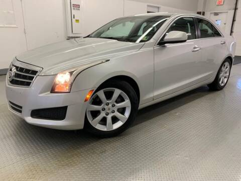 2013 Cadillac ATS for sale at TOWNE AUTO BROKERS in Virginia Beach VA