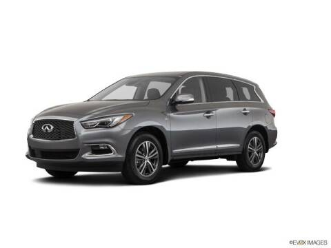 2020 Infiniti QX60 for sale at Douglass Automotive Group in Central Texas TX