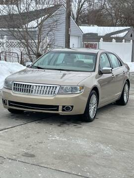 2008 Lincoln MKZ for sale at Suburban Auto Sales LLC in Madison Heights MI