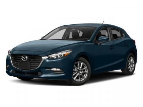 2017 Mazda MAZDA3 for sale at JEFF HAAS MAZDA in Houston TX