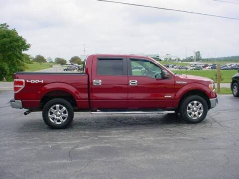 2013 Ford F-150 for sale at Westview Motors in Hillsboro OH