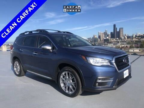 2020 Subaru Ascent for sale at Toyota of Seattle in Seattle WA