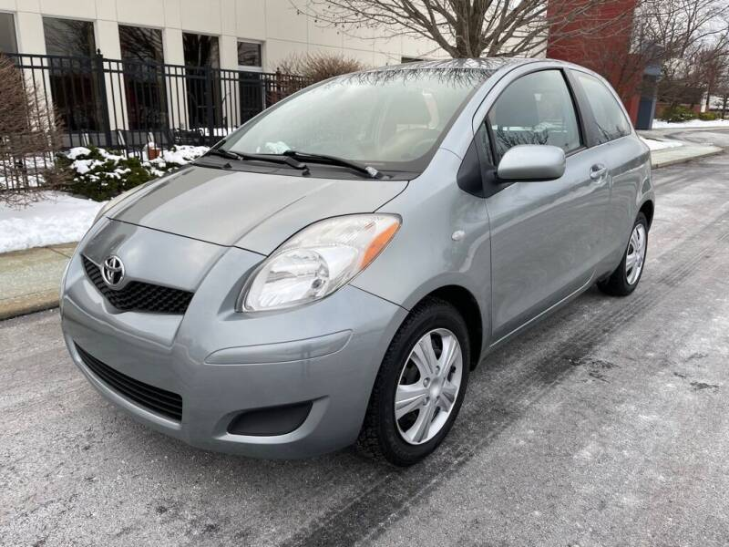 2010 Toyota Yaris for sale at Northeast Auto Sale in Wickliffe OH