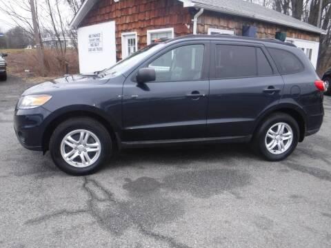 2012 Hyundai Santa Fe for sale at Trade Zone Auto Sales in Hampton NJ