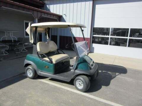 2015 Club Car Precedent 2in1 for sale at Stoufers Auto Sales, Inc in Madison Lake MN