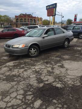1998 Toyota Camry for sale at Big Bills in Milwaukee WI