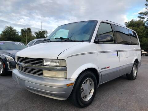 1998 Chevrolet Astro for sale at Upfront Automotive Group in Debary FL