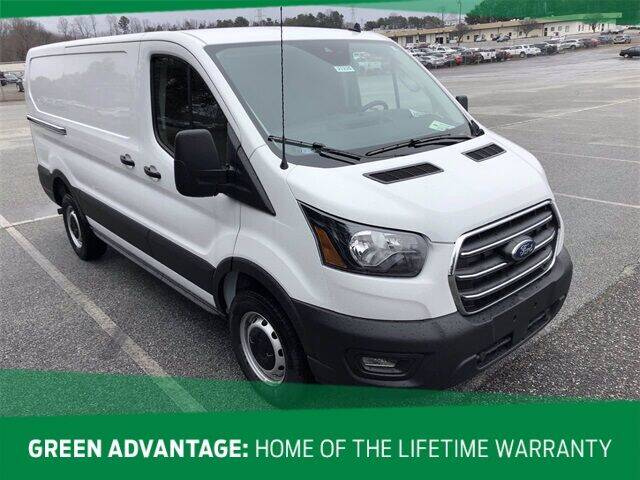 2020 Ford Transit Cargo for sale in Greensboro, NC