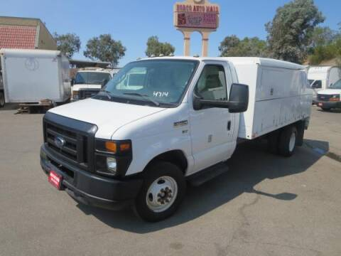 2012 Ford E-Series Chassis for sale at Norco Truck Center in Norco CA