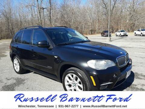 2011 BMW X5 for sale at Oskar  Sells Cars in Winchester TN
