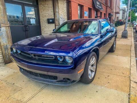 2019 Dodge Challenger for sale at Buy Here Pay Here Auto Sales in Newark NJ