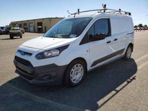 2017 Ford Transit Connect Cargo for sale at Adams Auto Group Inc. in Charlotte NC